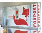 Vatera Csomagpont - FoxPost