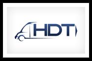 HDT - Nagycsomag szállítás