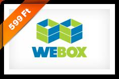 Webox Csomagterminál